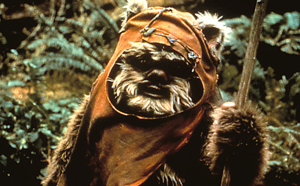These babyish, teddy-bear like creatures from the forest moon of Endor are often condemned as a too-cute addition to a franchise on its way to…