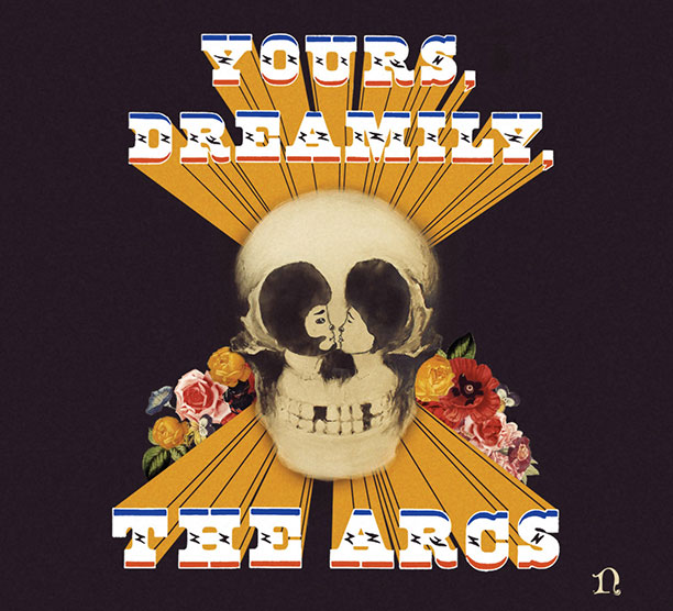 31. The Arcs, Yours, Dreamily