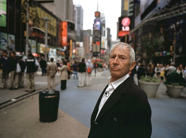 BEST: 4. The Jinx (HBO)