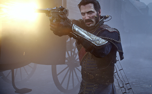 WORST: 3. The Order: 1886