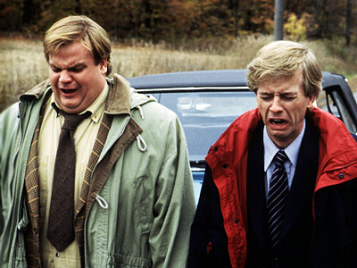 Tommy Boy, Chris Farley, ... | Tommy Boy (1995) This road trip comedy about a slacker dude forced to grow up after his rich dad's death, with Chris Farley and David…