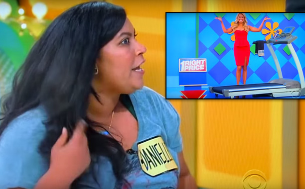 Danielle Perez, The Price Is Right