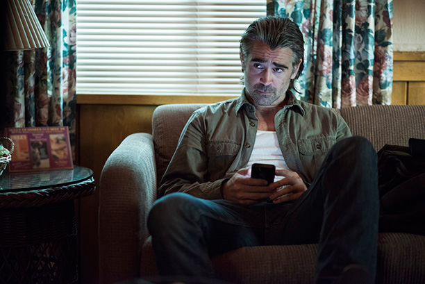 WORST: 1. True Detective (HBO)