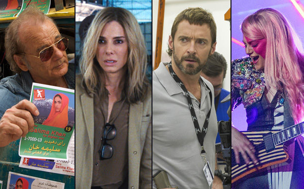 The Biggest Box Office Bombs of the Year