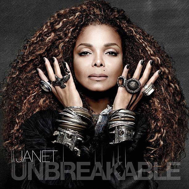 11. Janet Jackson, Unbreakable