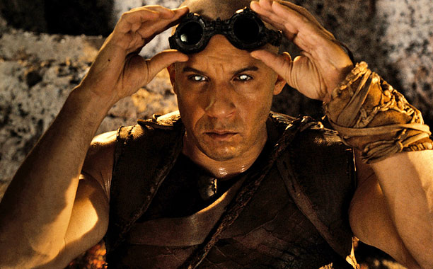 After the $100 million-plus The Chronicles of Riddick proved a box office disappointment in 2004, director David Twohy was happy to return to the low-budget…
