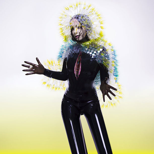 39. Björk, Vulnicura
