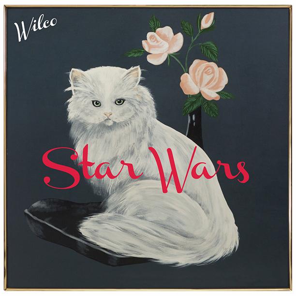 9. Wilco, Star Wars