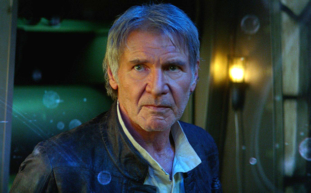 Harrison Ford, Star Wars: The Force Awakens
