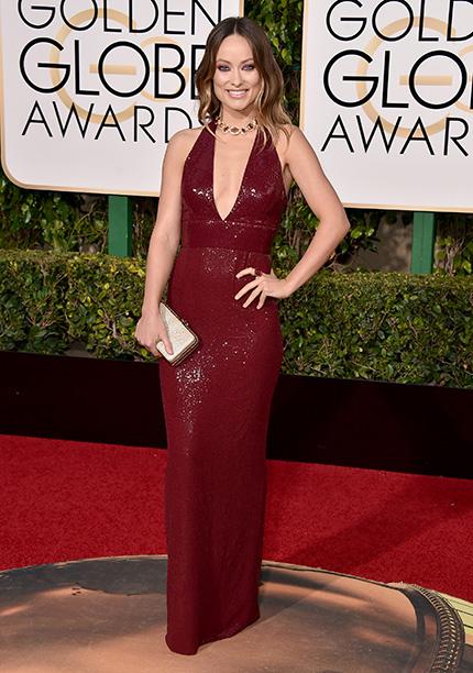BEST: Olivia Wilde