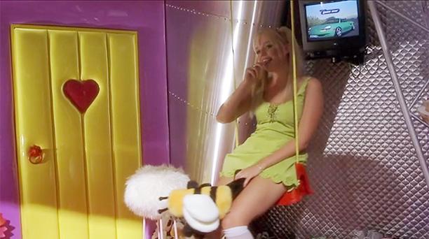 38. Baby's Lollipops