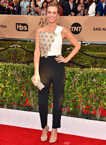 BEST: Kristen Wiig