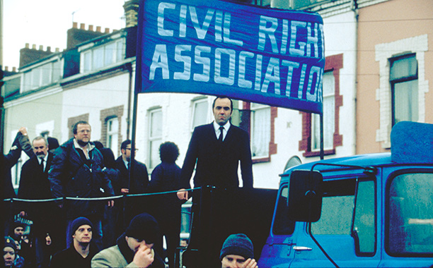 Breakout: Bloody Sunday (2002) A former TV journalist, Greengrass had directed television and two movies when his docu-thriller about the 1972 British massacre of Irish…