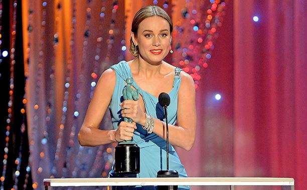 4. Brie Larson