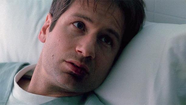 Mulder Calls Scully His One in 5 Billion (Season 5, Episode 19)