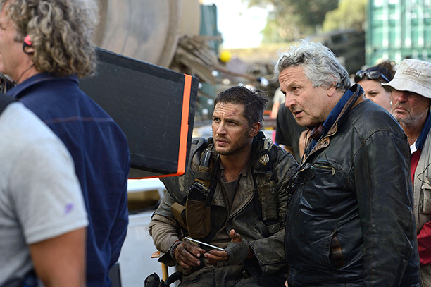 George Miller, Mad Max: Fury Road