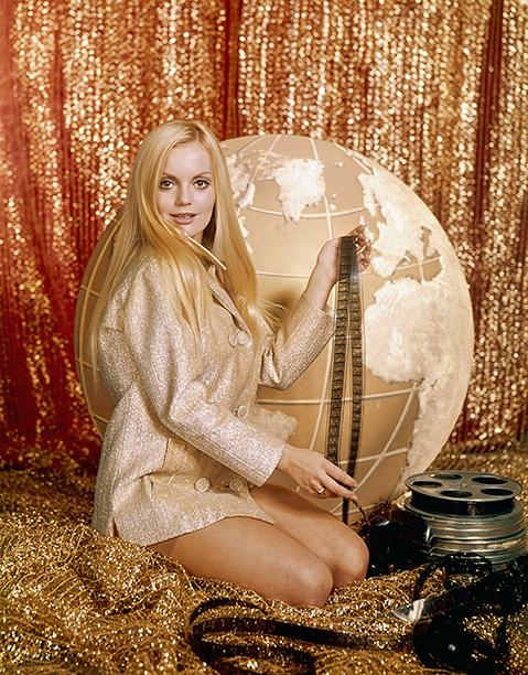 1968: Alexandra Hay