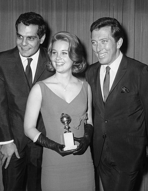 1966: Cheryl Miller