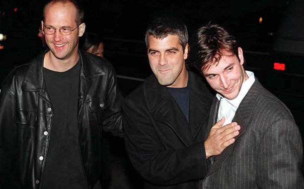 Flashback to the 'From Dusk Till Dawn' Premiere