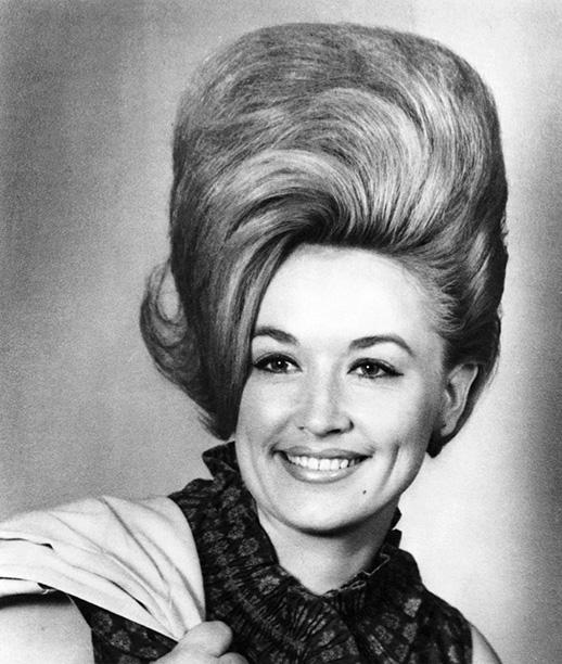 Circa 1965 in Nashville