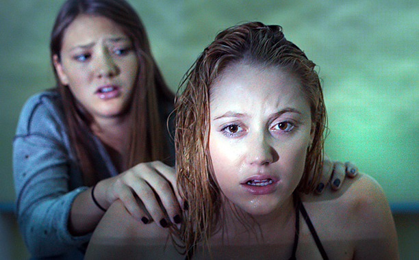 31. 'It Follows' (2014)