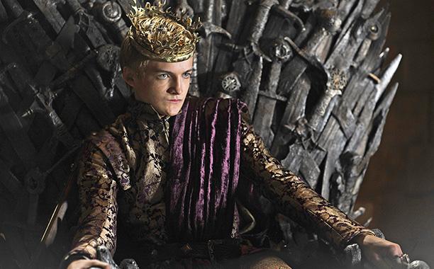 King Joffrey, Game of Thrones