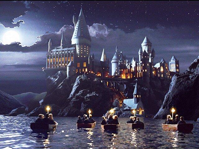 Harry Potter: J.K. Rowling reveals 11 magic schools including ...