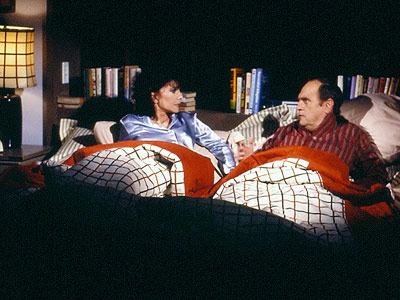 Newhart | MEMORABLE TV FINALE It was all a dream?! Thirty million people watched Bob Newhart wake up next to Suzanne Pleshette (who'd played his wife, Emily,…