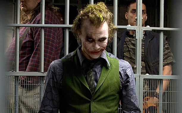 The Joker, Batman Movies