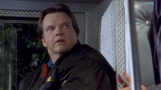 20. Meat Loaf as Dennis