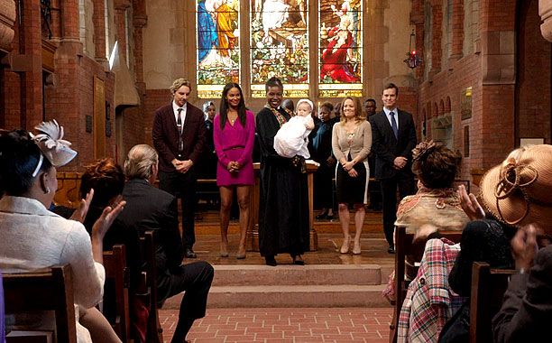 Season 5, episode 17 There's nothing quite like the combination of marijuana and marital issues to create an unforgettable hour of drama. Bringing in the…