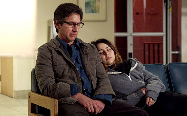 Season 5, episode 21 Ray Romano joined the cast as Hank, Max's mentor and Sarah's sometimes boyfriend, in season four, and proves himself an awkward,…