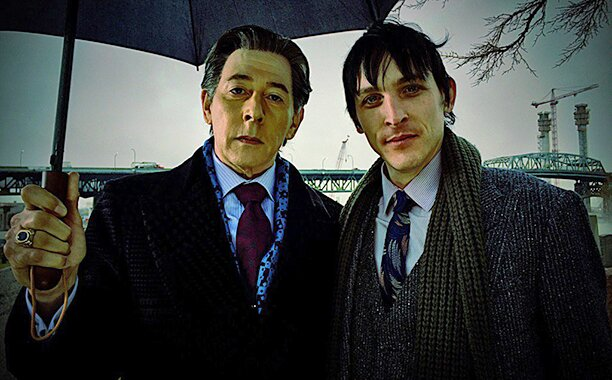 Gotham: See Paul Reubens as the Penguin's dad   EW.com