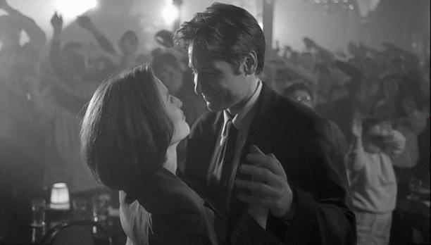 Mulder Asks Scully to Dance (Season 5, Episode 5)