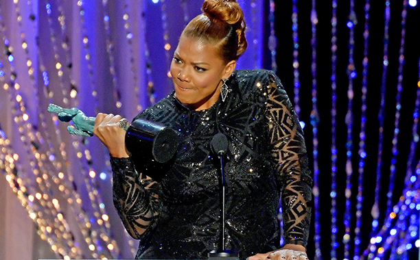11. Queen Latifah