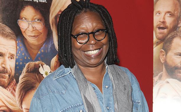 Caryn Johnson (Whoopi Goldberg)
