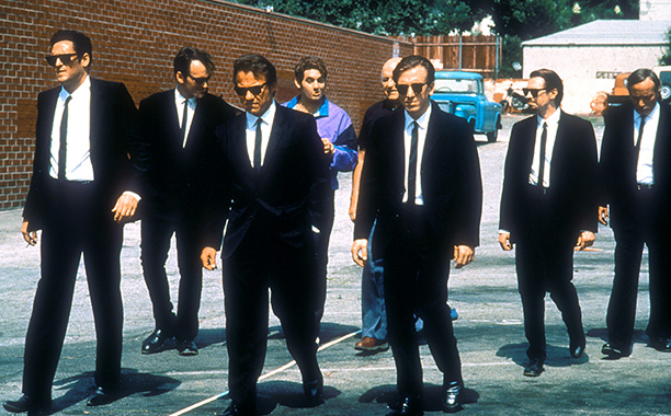 Reservoir Dogs | Breakout: Reservoir Dogs (1992) Tarantino's violent, hyper-literate debut defined a generation of indie filmmaking and spawned a number of lesser knockoffs. Festival accolades and a…
