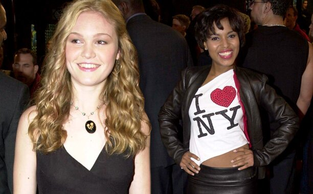 The Save The Last Dance Premiere Is The Ultimate 2001