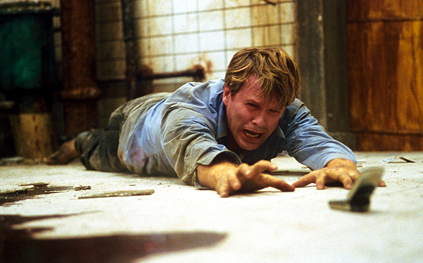 Breakout: Saw (2004) Wan's sadomasochistic torture porn experiment proved to be a welcome antidote to the prestige Sundance pics. Lionsgate picked up worldwide distribution rights…