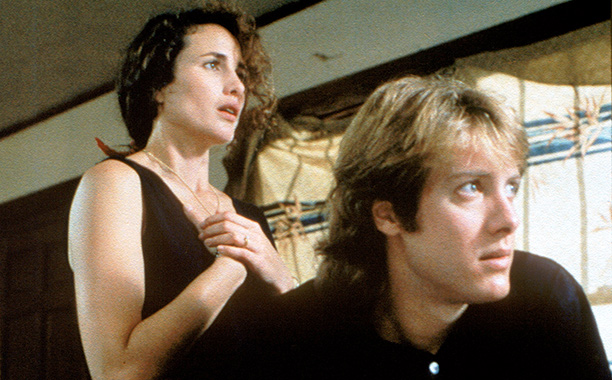 Breakout: Sex, Lies, and Videotape (1989) Sundance would be nothing without Soderbergh. His dark, Audience Award and Palme d'Or-winning pic is credited with helping kickstart…