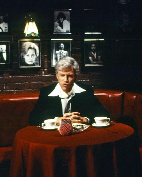 2. Billy Crystal (1984-1985)