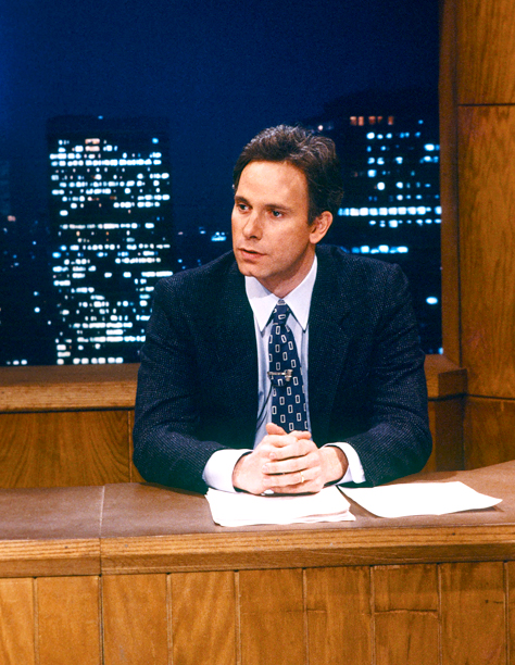 7. Christopher Guest (1984-1985)