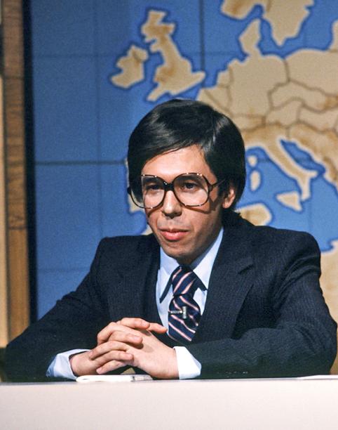 11. Gilbert Gottfried (1980-1981)