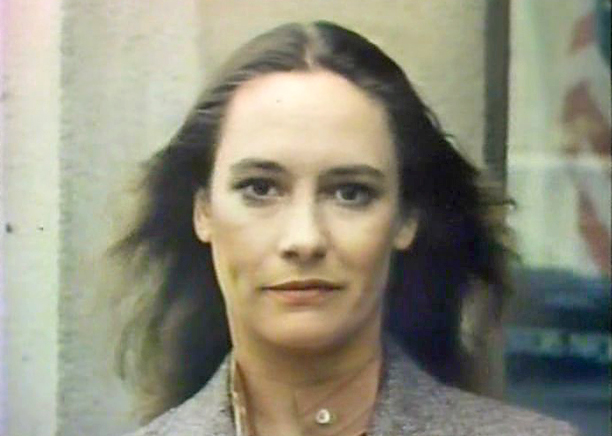 9. Laurie Metcalf (1981)