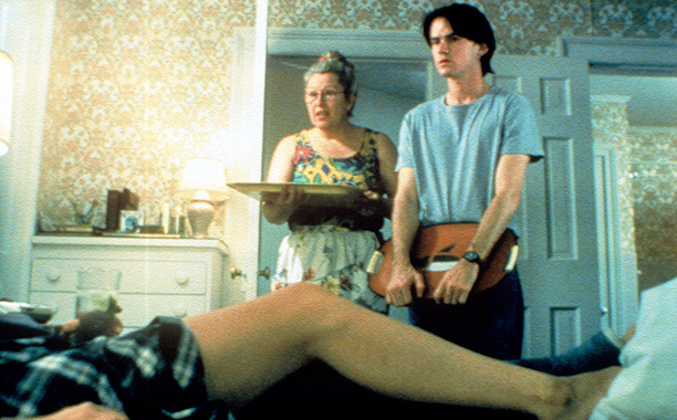 Breakout: Spanking the Monkey (1994) After picking up an Audience Award at the Festival, unknown writer-director David O. Russell caught the eye of Harvey Weinstein,…