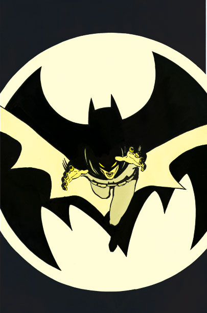 Batman, Batman: Year One | Brought to Life by: Year One The influence of Frank Miller's 1987 series can't be overstated, casting its dark, sinister shadow over every Batman iteration…