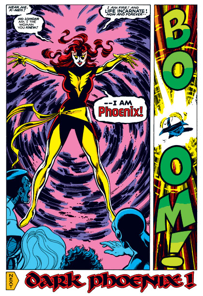 X-Men | Brought to Life by: Chris Claremont and Dave Cockrum Jean Grey lived up to her last name in the early X-Men issues. The telepath was…