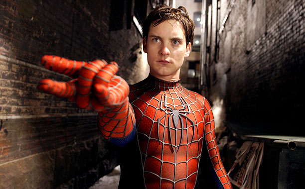 Tobey Maguire, Spider-Man 2 | Brought to Life by: Sam Raimi With the help of state-of-the-art special effects and pure geek passion, director Raimi managed to give the stale superhero…
