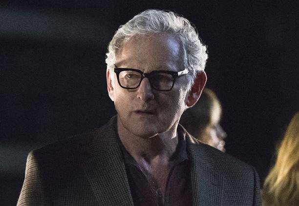 Martin Stein (Victor Garber)