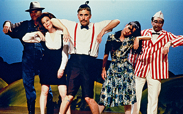 A 'Waiting For Guffman' Reunion